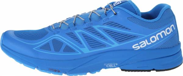 Salomon Sonic Pro men blue