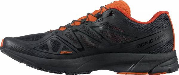 Salomon Sonic Pro men black
