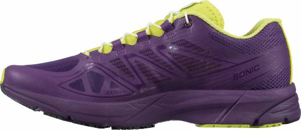 Salomon Sonic Pro woman purple