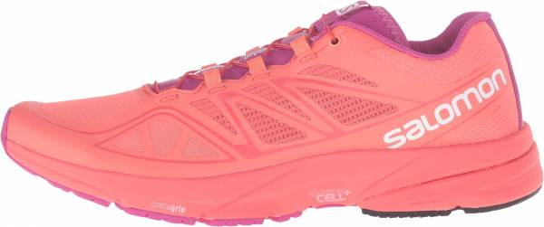 Salomon Sonic Pro woman orange