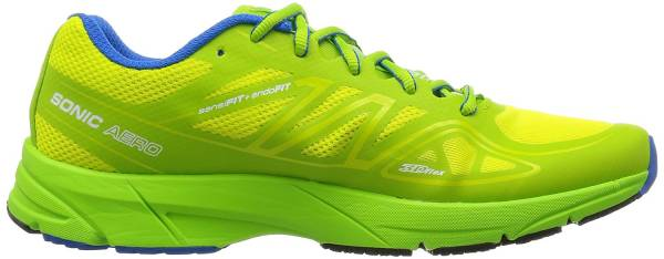 Salomon Sonic Aero men blue
