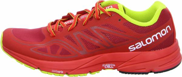 Salomon Sonic Aero men red