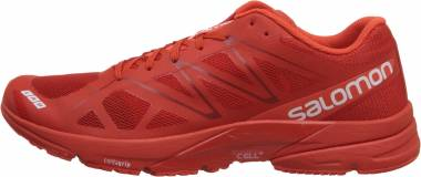 Salomon S-Lab Sonic - Red (L379459)