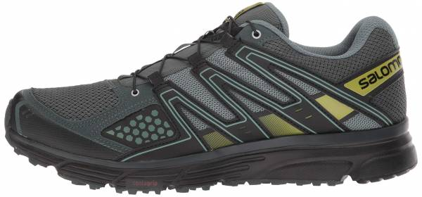 Salomon X-Mission 3 - Grey