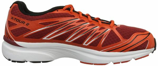 7a859f3ad1db Salomon X-Tour 2 Rot. Any color. Salomon X-Tour 2 Blue Men
