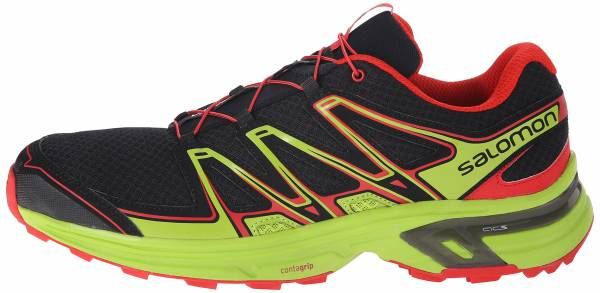 salomon wings flyte 2 womens trail running shoes mens