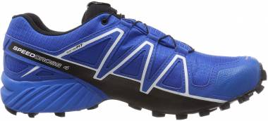 Salomon Speedcross 4 GTX - Blue (L406604)