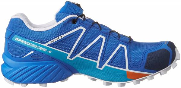 Salomon Speedcross 4 GTX men blue