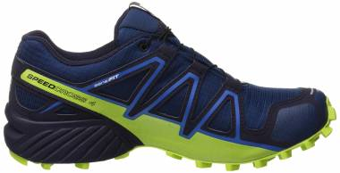 Salomon Speedcross 4 GTX Blue Men