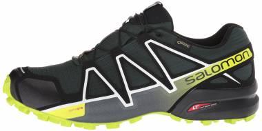Salomon Speedcross 4 GTX - Black