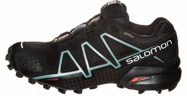 Salomon Speedcross 4 GTX woman black