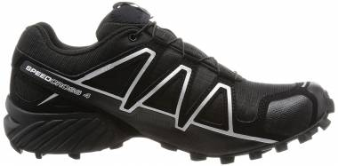 Salomon Speedcross 4 GTX Black Men