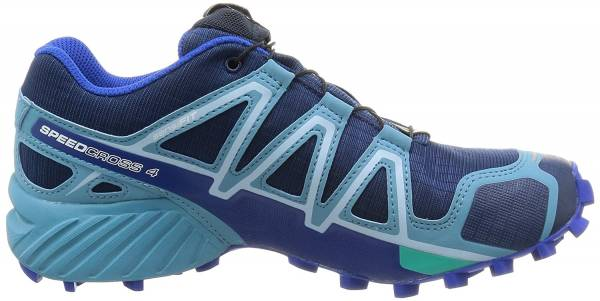 Salomon Speedcross 4 GTX woman blue