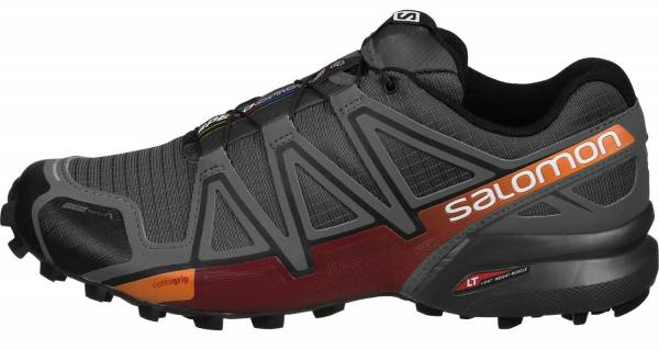 Salomon Speedcross 4 CS men grey