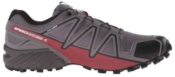 6c7c3e4ca29d 10 Reasons to NOT to Buy Salomon Speedcross 4 CS (Apr 2019)