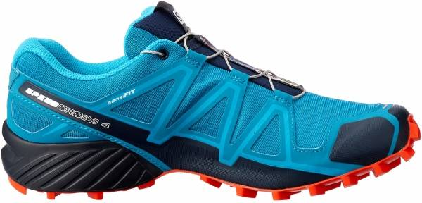 Salomon Speedcross 4 - Blue (L407864)