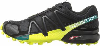 Salomon Speedcross 4 Black Men