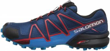 Salomon Speedcross 4 - Blue (L400797)