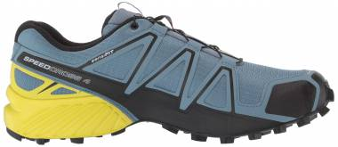 Salomon Speedcross 4 - Blue