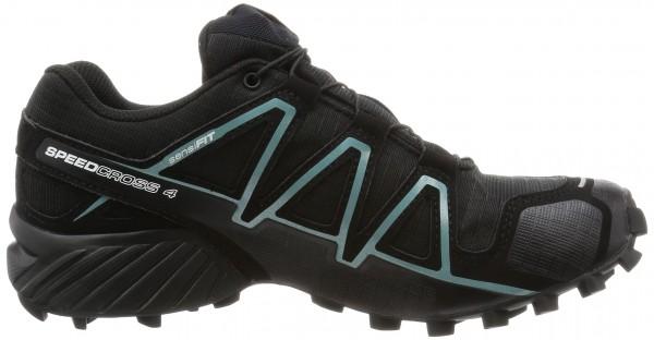 salomon shoes white