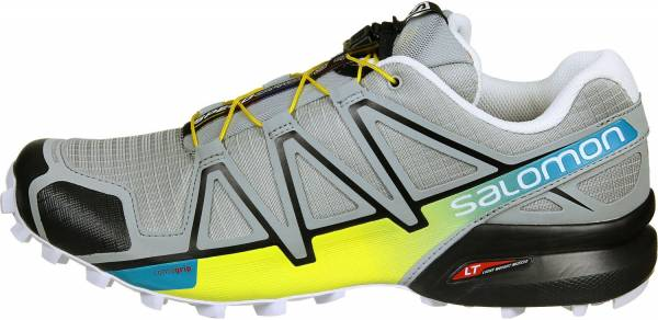7a161a58fc18 14 Reasons to NOT to Buy Salomon Speedcross 4 (Apr 2019)