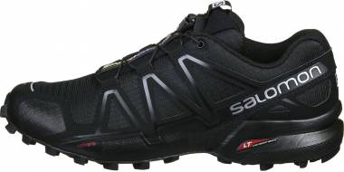 Salomon Speedcross 4 - Black
