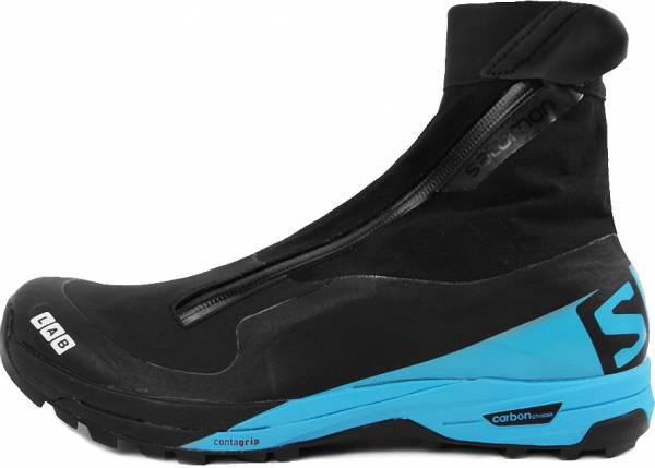 Salomon S-Lab XA Alpine Black / Blue