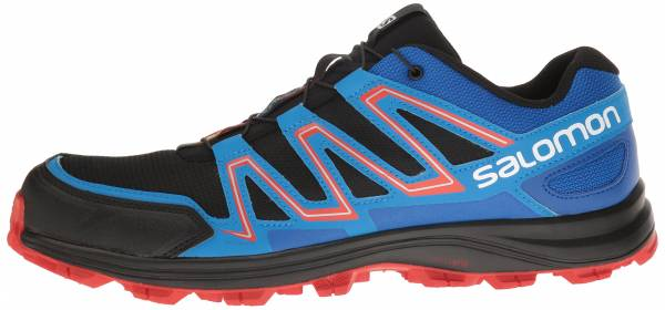 Good Trail Running Shoes For Overpronation