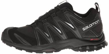 Salomon XA Pro 3D CS WP - Black/Black/Magnet (L393665)