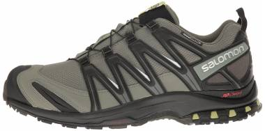 Salomon XA Pro 3D CS WP - Grey (L393333)
