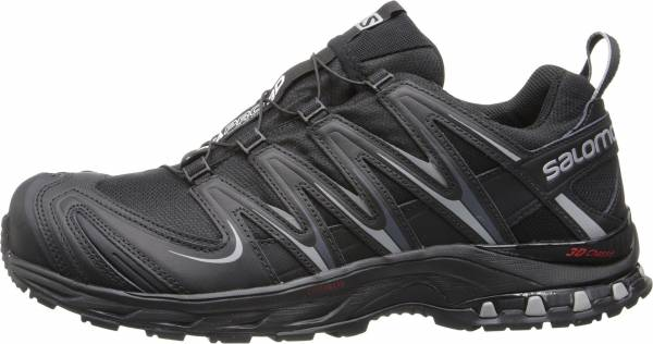 Salomon Men S Xa Pro D M Trail Running Shoe