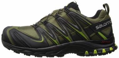 Salomon XA Pro 3D CS WP - Green