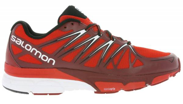 Salomon X-Scream Foil - Red