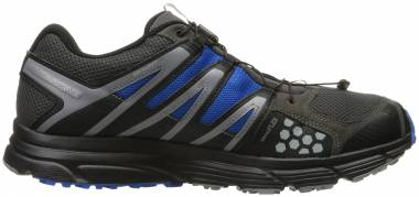 Salomon X-Mission 3 CS Autobahn/Black/Union Blue Men
