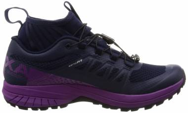 Salomon XA Enduro - Purple (L392419)