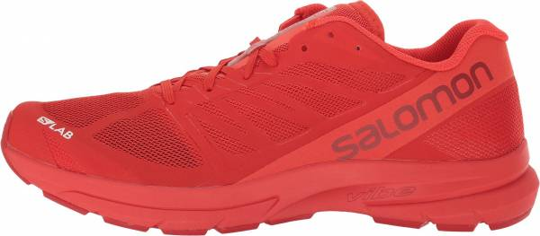 Salomon S-Lab Sonic 2 Red