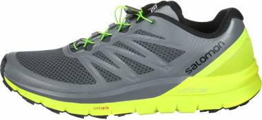 Salomon Sense Pro Max Grey Men