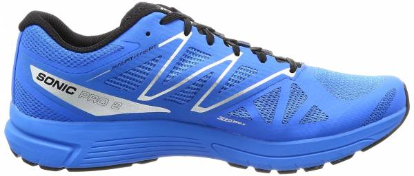 359b02490867 11 Reasons to NOT to Buy Salomon Sonic Pro 2 (Apr 2019)