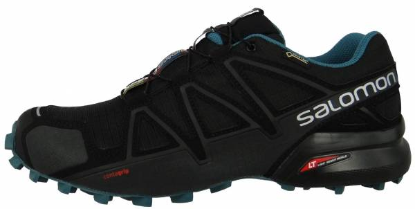 8 Reasons to NOT to Buy Salomon Speedcross 4 Nocturne GTX (Mar 2019 ... a4cf5d9fb0