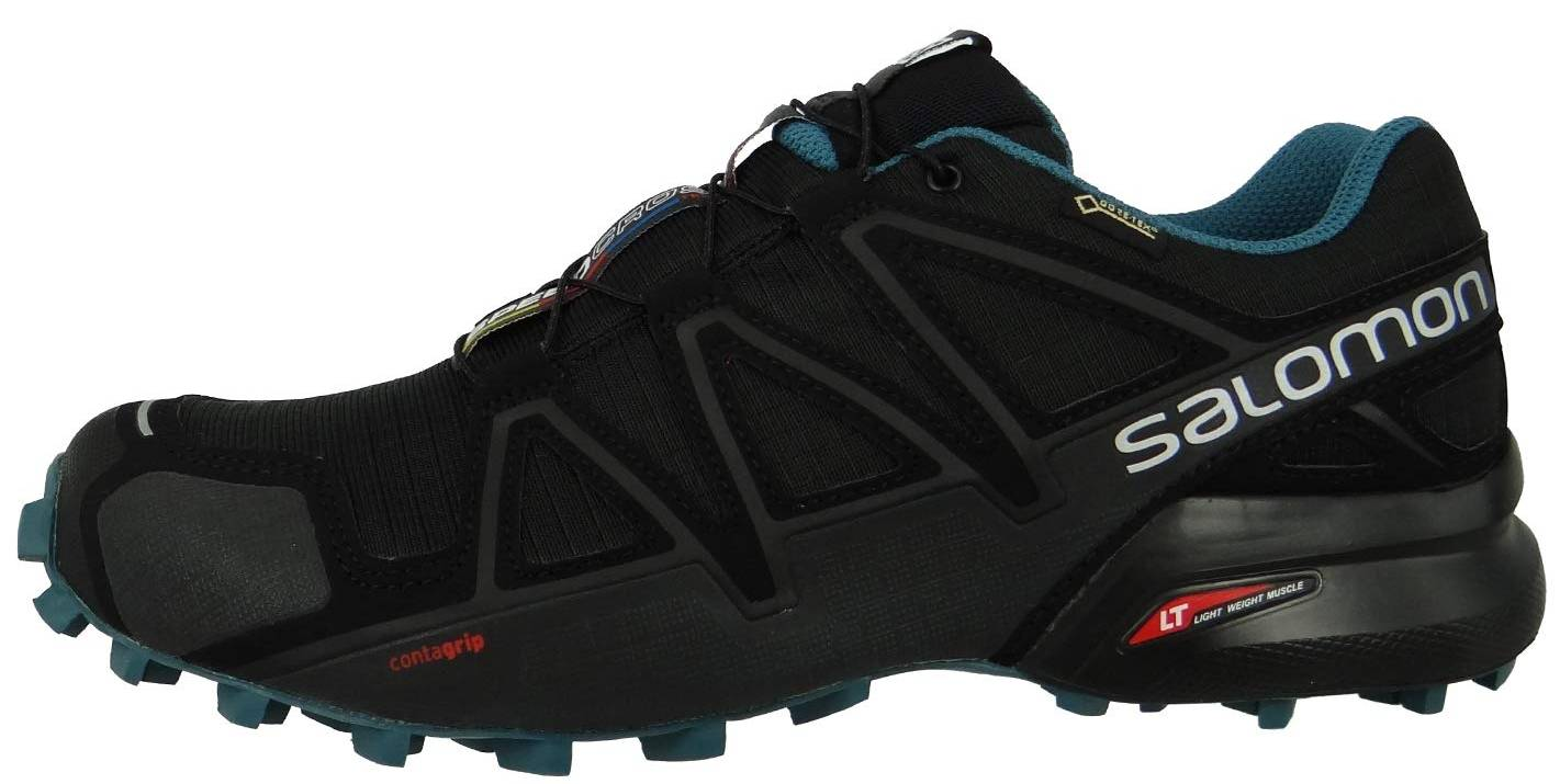 salomon speedcross 4 gtx usa 600