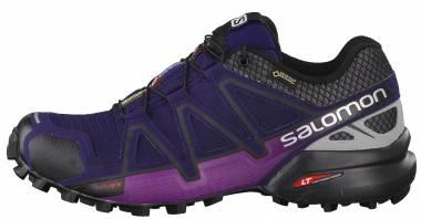 magasin en ligne 97a06 15e9e Salomon Speedcross 4 Nocturne GTX
