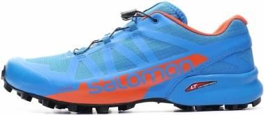 Salomon Speedcross Pro 2 - Blue (L404748)