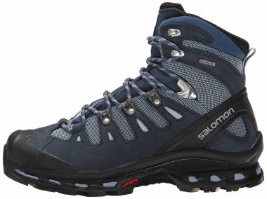 Salomon Quest 4D 2 GTX - Blue (L378391)