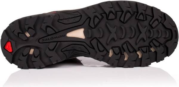 Salomon Authentic LTR GTX women's waterproof walking shoe. gaynors.co.uk