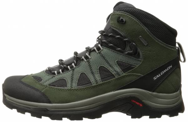 10 Reasons To Not To Buy Salomon Authentic Ltr Gtx Jul