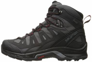 Salomon Quest Prime GTX - Grey