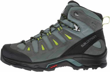 Salomon Quest Prime GTX - Grey (L404674)