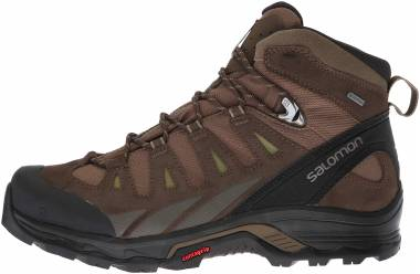 Salomon Quest Prime GTX - Brown