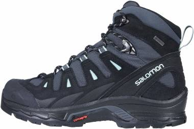 Salomon Quest Prime GTX - Ebony/Black (L411299)