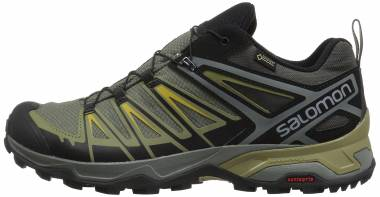 Salomon X Ultra 3 GTX - Green (L402422)